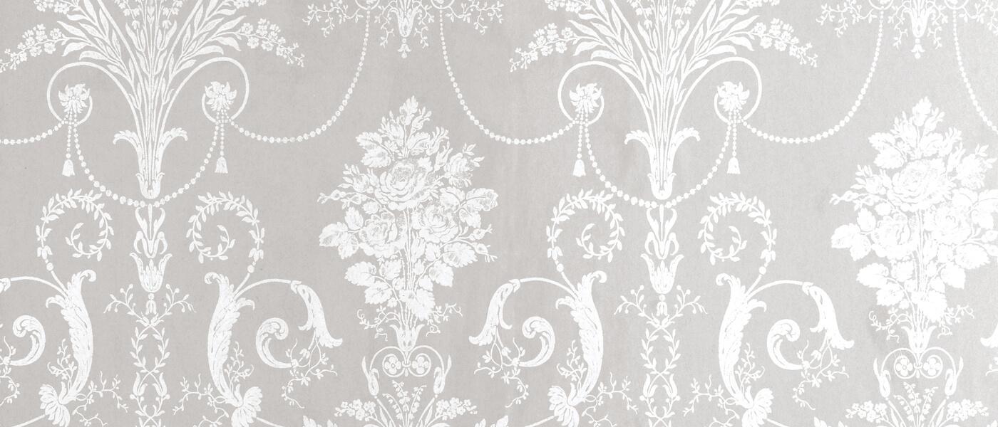 Grey Is The New White Luxury Homeware