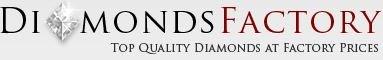 £25 Off Diamonds Factory Discount Codes & Vouchers - February 2019