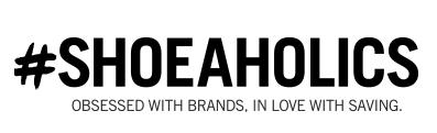 86d6881fffc Shoeaholics Discount codes | 20% Discount codes | August 2019