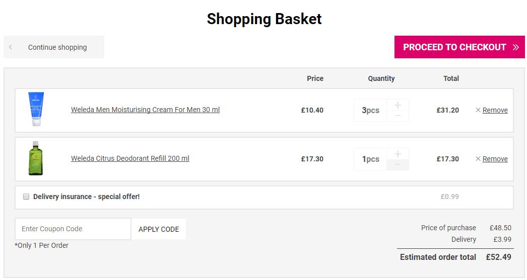 Notino coupon code 2018