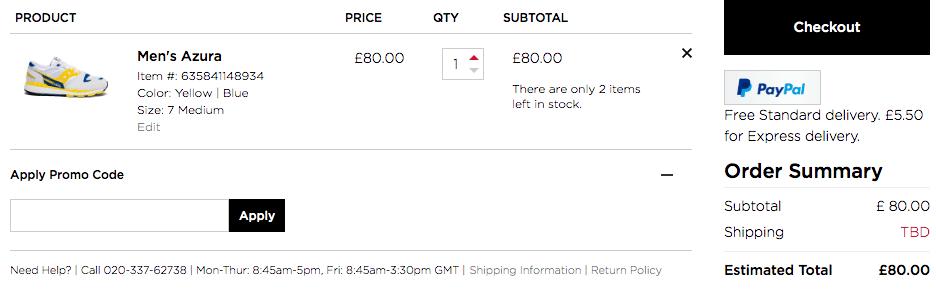 Saucony Discount Codes \u0026 Vouchers