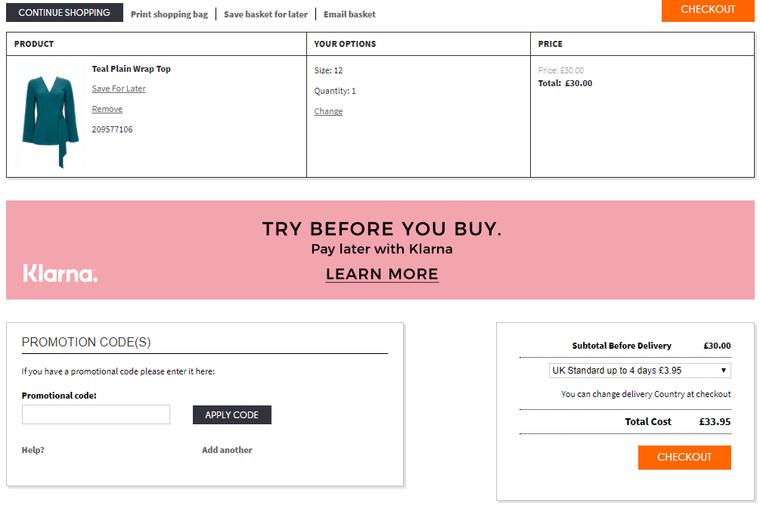 Expired Wallis Voucher Codes & Promo Codes